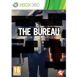 The Bureau X-Com Declassified (Xbox 360)