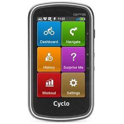 Nawigacja MIO Cyclo 605 HC Europa