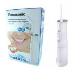 Irygator bezprzewodowy Panasonic DentaCare EW-DJ40