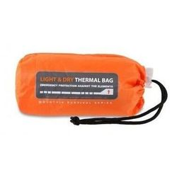 LIFESYSTEMS Koc termiczny HEATSHIELD BAG