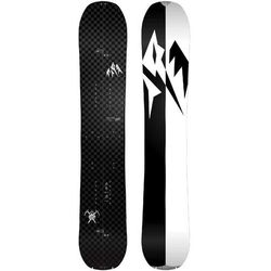 splitboard JONES - Carbon Solution Black (BLACK) rozmiar: 161