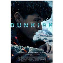 Dunkierka (DVD) - DARMOWA DOSTAWA KIOSK RUCHU