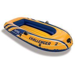 Ponton Intex Challenger 2 68366