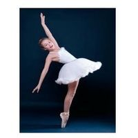Bajki i piosenki, Indywidualna lekcja baletu dla dzieci – Białystok