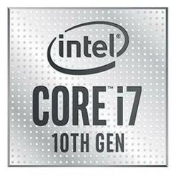 INTEL Core i7-10700 KF BOX 3,8GHz, LGA1200 BX8070110700KF
