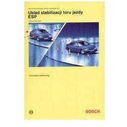Bosch. Układ stabilizacji toru jazdy ESP (opr. miękka)