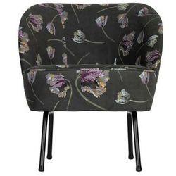 Be Pure Fotel Vogue velvet rococo 800748-L
