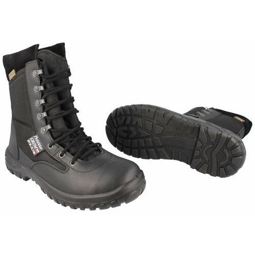 Trekking, Buty Protektor Grom Plus Black (118-742)