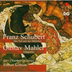 F. Schubert - String Quartet Der Tod Un