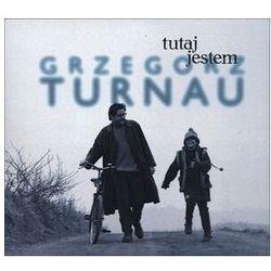Tutaj jestem [Reedycja] [Digipack] - Grzegorz Turnau