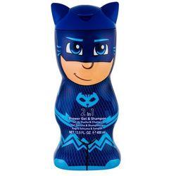 PJ Masks Catboy żel pod prysznic 400 ml dla dzieci
