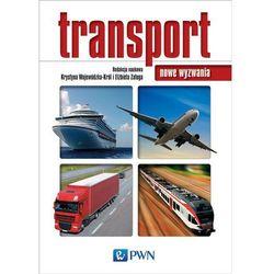 Transport - Praca zbiorowa (opr. miękka)