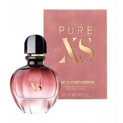 Paco Rabanne Pure XS For Her 30ml, Inne pojemności:: 80ml