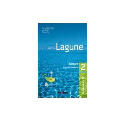 Książki do nauki języka, Kursbuch, m. Audio-CD Aufderstraße, Hartmut
