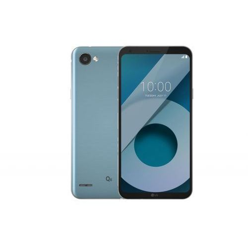 Smartfony i telefony klasyczne, LG Q6