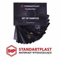 StP Próbki - produkty do testów - próbnik