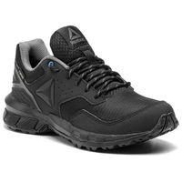 Damskie obuwie sportowe, Buty Reebok - Ridgerider Trail 4.0 Gtx GORE-TEX DV3940 Black/True Grey/Sky Blue