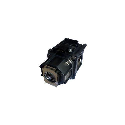 Lampy do projektorów, Lampa do EPSON PowerLite Pro G5150 - generyczna lampa z modułem (original inside)