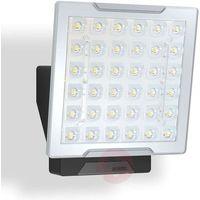 Pozostałe oświetlenie zewnętrzne, STEINEL 010034 - LED Reflektor XLEDPRO SQUARE slave LED/24,8W/230V IP54