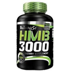 Hmb BioTechUSA HMB 3000 100g
