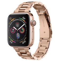 Spigen Modern Fit Band Apple Watch 1/2/3/4/5 (38/40MM) Rose Gold