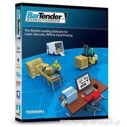 Seagull BarTender 2016 Enterprise Automation, 5 drukarek