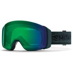 Smith Gogle snowboardowe - 4d mag deep forest (99xp)