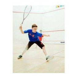 Indywidualny trening squasha dla dzieci – Wrocław